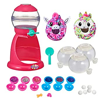 Pikmi Pops Bubble Drops Squeeze Ball Maker - DIY Create Your Own Squeeze Toy Multicolor