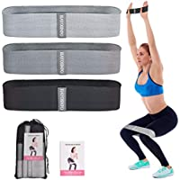 Dianmei Legs and Butt Exercise Bands