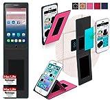 reboon Hülle für Alcatel OneTouch Pop Star 4G Tasche