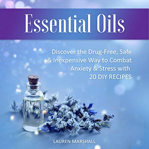Page de couverture de Essential Oils
