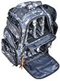 Explorer Large Messanger Bag, ACU Camo