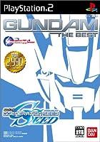 SDガンダム G GENERATION SEED GUNDAM THE BEST