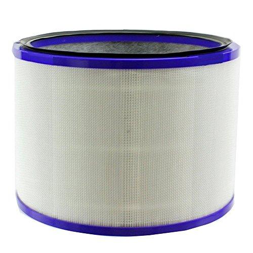 Filtre pour Dyson Pure Cool Link Bureau Hot + Cold Air Cleaner Ventilateur 967449–04