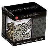 Tazza in ceramica per Bambini in confezione regalo (Game of Thrones - Il trono di Spade)