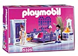 PLAYMOBIL 5325 - Dormitorio