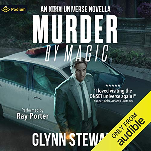 Murder by Magic: Onset, Book 0.5
