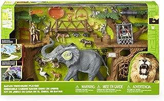 Animal Planet Safari Treehouse Playset