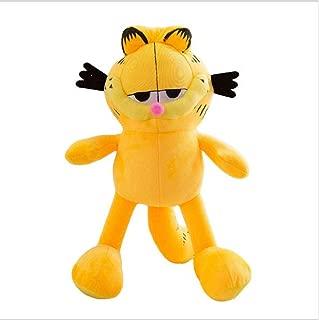 Garfield Plush Toy Doll Large Doll to Send Girlfriend Birthday Gift (60cm)