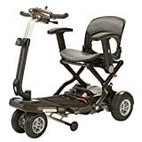 TGA Mobility Minimo Plus Portable Mobility Scooter - Bronze