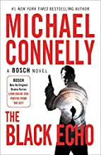The Black Echo (A Harry Bosch Novel (1))