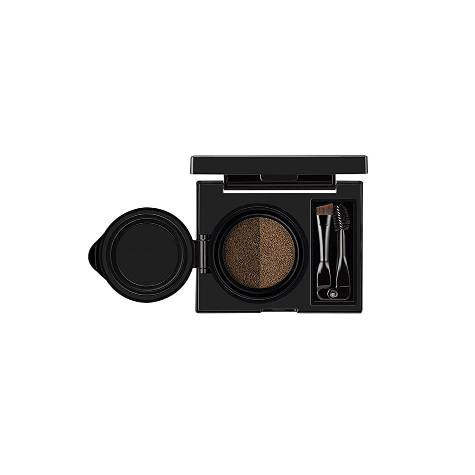 Laneige Eyebrow Cushion-cara 6g #2 Two Tone Brown