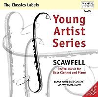 Recital Music for Bass Clari