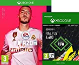 fifa20 standard [xbox one] + 4600 fifa points [codice - download xbox one]