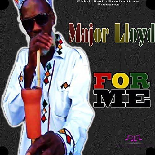 Major Lloyd