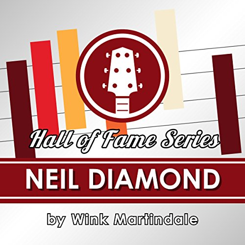 Neil Diamond  By  cover art