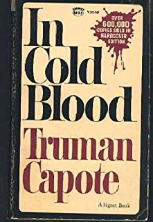 By Truman Capote - In Cold Blood (1967-10-16) [Mass Market Paperback]