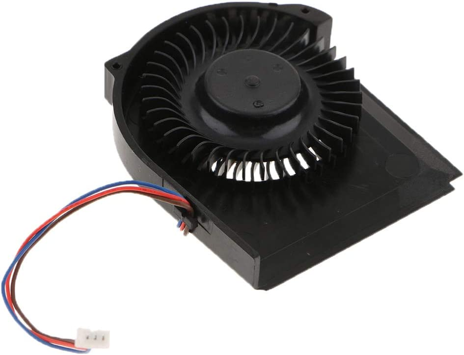 Baosity Replacement CPU Cooling Department store Fan Lenovo for Super special price IBM ThinkPad T410