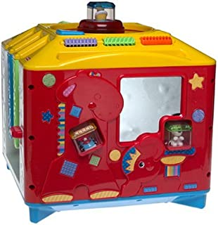 Fisher-Price Incrediblock 活动中心