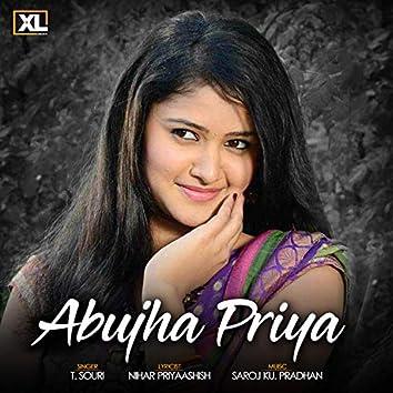 Abujha Priya (feat. T Shourie)