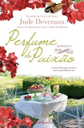 Perfume da Paixão (Portuguese Edition)