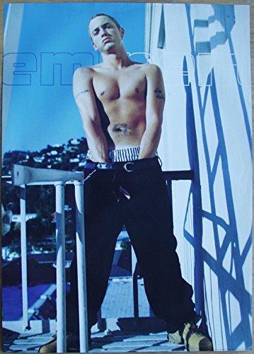 Eminem Poster Nr. 1 Format 62 x 86 cm