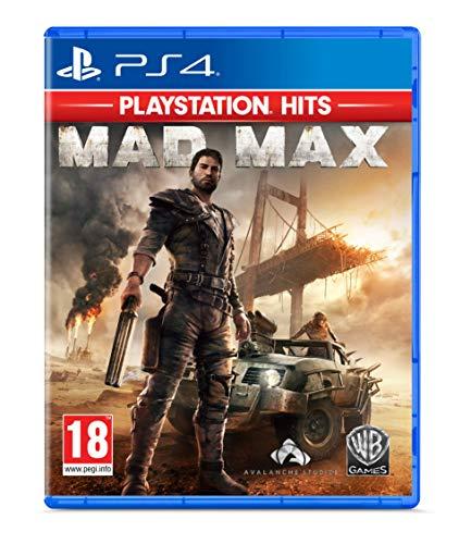 Mad Max PS4 - PlayStation 4