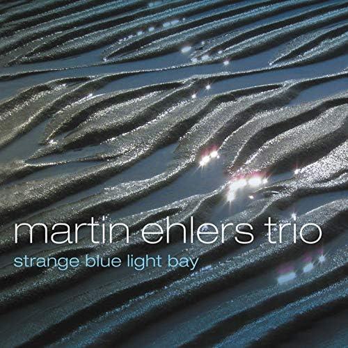 Martin Ehlers Trio, Martin Ehlers, Thomas Biller, Heinz Lichius