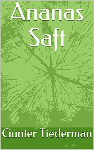 Ananas Saft