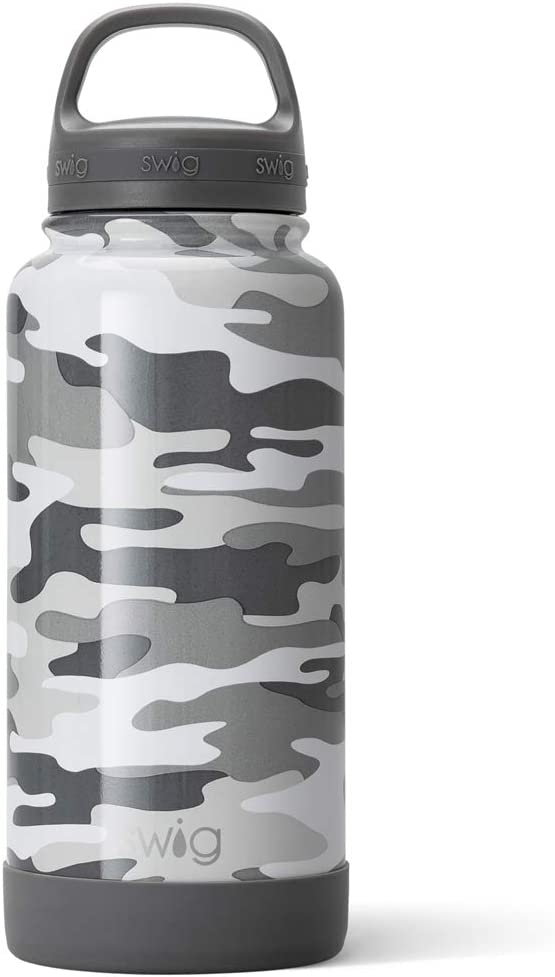 Swig Life Over Complete Free Shipping item handling 30oz Triple Insulated Water Wide Mouth Steel Stainless