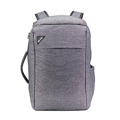 Pacsafe Vibe 28L Anti-Theft Backpack Rucksack, Handgepäck mit Sicherheitstechnologie 28...