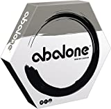 Asmodee- Abalone, Color Otro, Norme (AB02FRN)