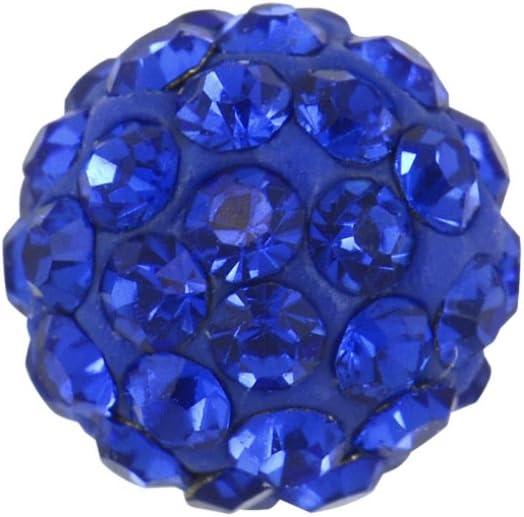 Studex Sensitive Regular 6mm Sapphire Fireball Max 63% OFF Max 90% OFF Crystal Stainless