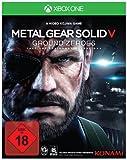 Metal Gear Solid V: Ground Zeroes [Importación Alemana]