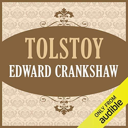 Couverture de Tolstoy