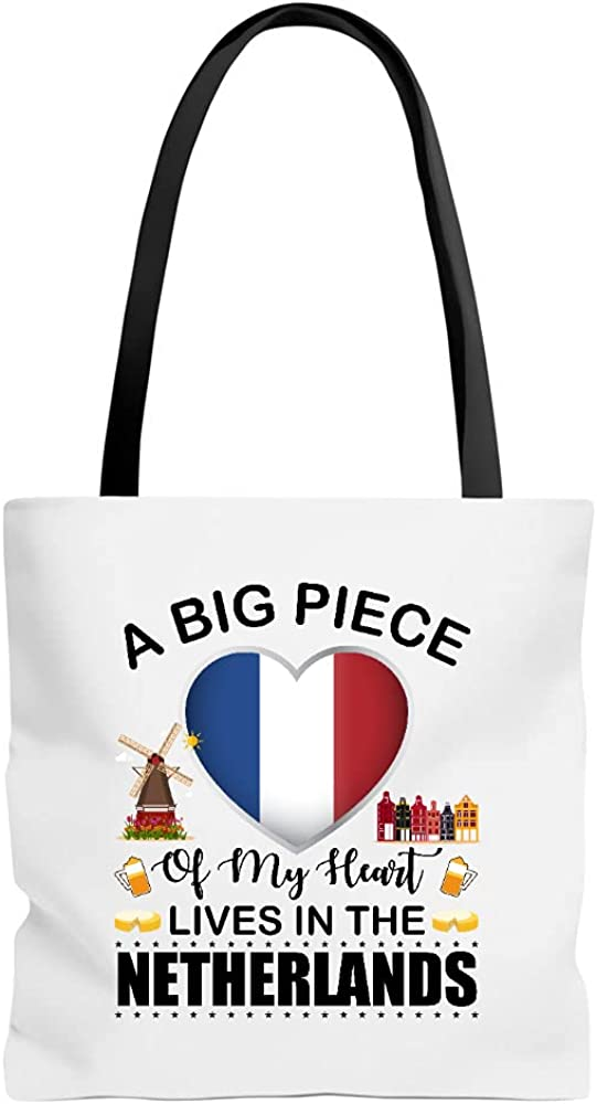 Quality inspection A Animer and price revision Big Piece Of My Heart Toe Bag In Netherlands The Lives