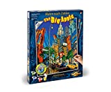 Schipper The Big Apple Paint-by-Number Kit