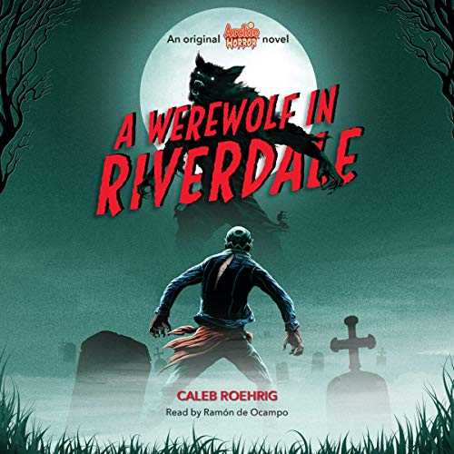 Werewolf in Riverdale  By  cover art