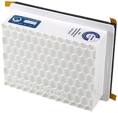 Clean Office 2er Pack Feinstaubfilter für Drucker