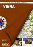 Viena (Plano-Guía): Visitas, compras, restaurantes y escapadas