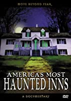 America's Most Haunted Inns [DVD] [Import]