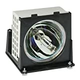 FI Lamps Mitsubishi WD-52327 TV Replacement Lamp with Housing