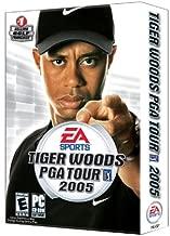 Tiger Woods PGA Tour 2005 - PC