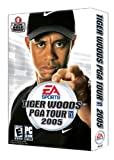 Best Pc Golf Games - Tiger Woods PGA Tour 2005 - PC Review