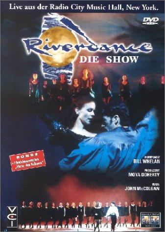 Riverdance - Die Show: Live aus der Radio City Music Hall, New York