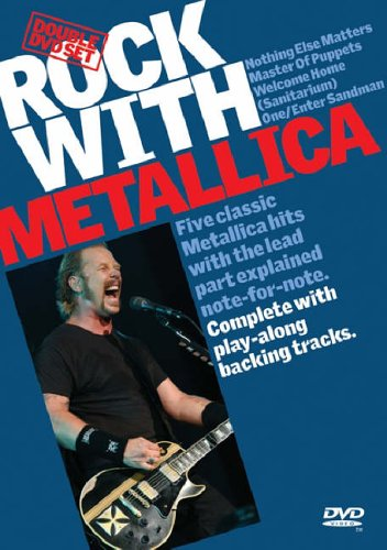 Rock with Metallica