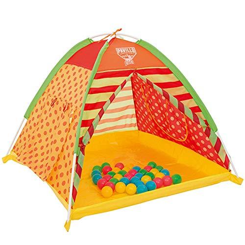 CSQ Automático Surge la Tienda, Tienda de la Playa Colorida de Camping al Aire Libre Juego Ball Pool Juego Ligera Cubierta Tienda de los Indios norteamericanos del bebé Casa de Juegos para niños