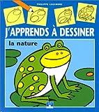 J'apprends à dessiner la nature - Fleurus - 19/10/1995