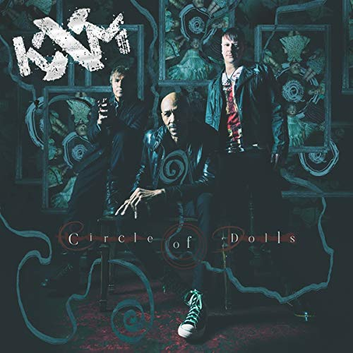 Kxm - Circle Of Dolls