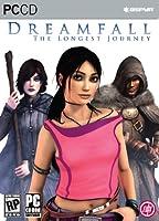 Dreamfall: The Longest Journey (輸入版)