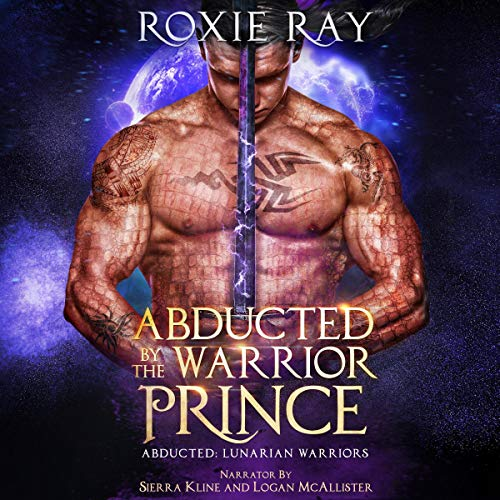 Abducted by the Warrior Prince cover art
